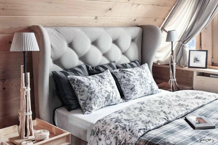 Luxury Ski Chalet Villa Gorky 9