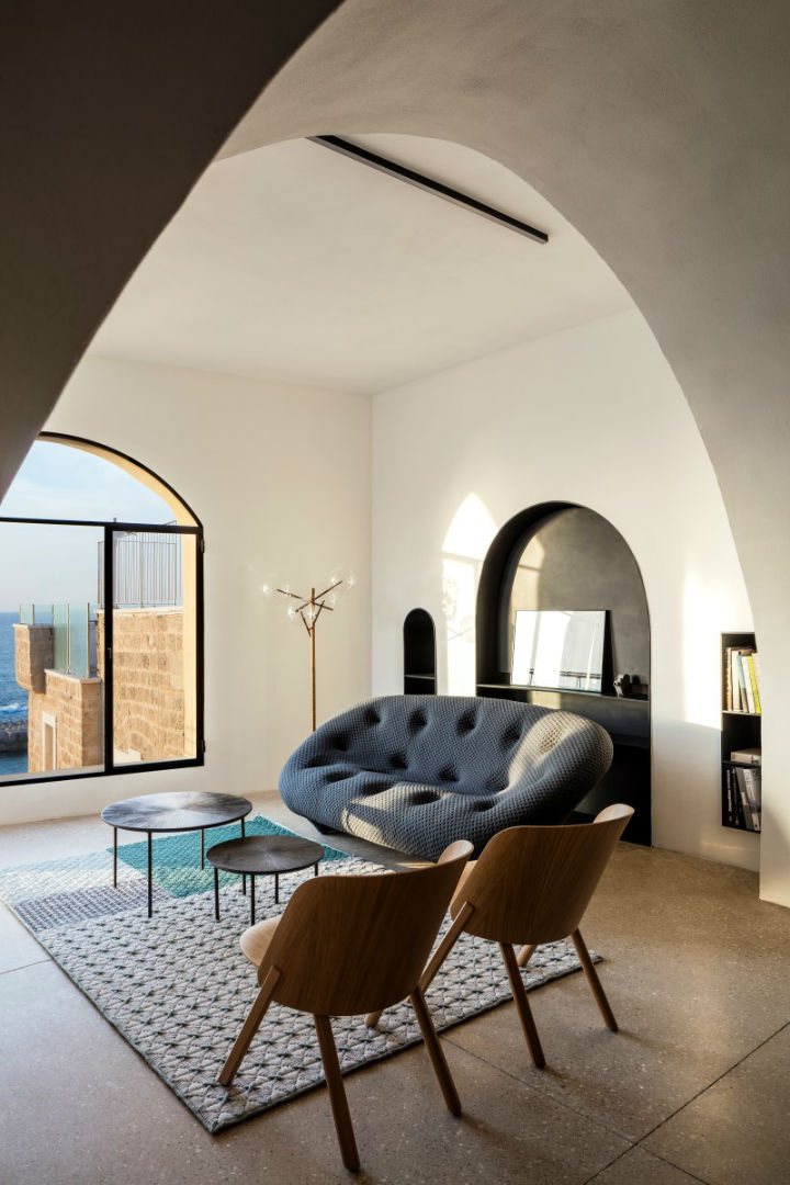 Amazing Historic Apartment in Jaffa 28