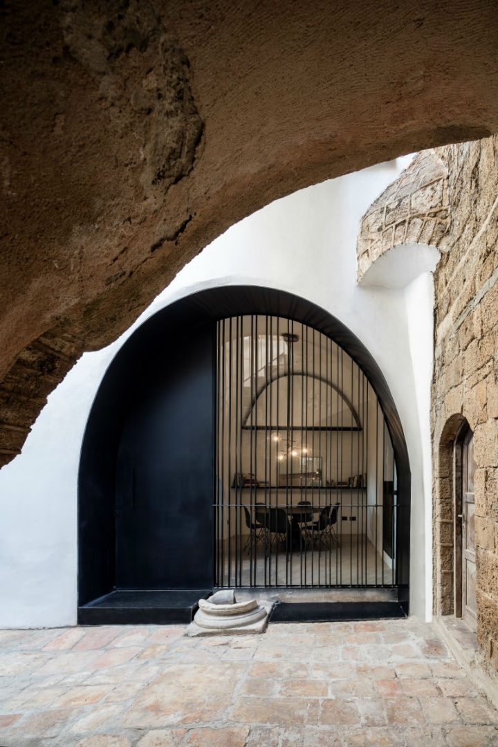 Amazing Historic Apartment in Jaffa 33