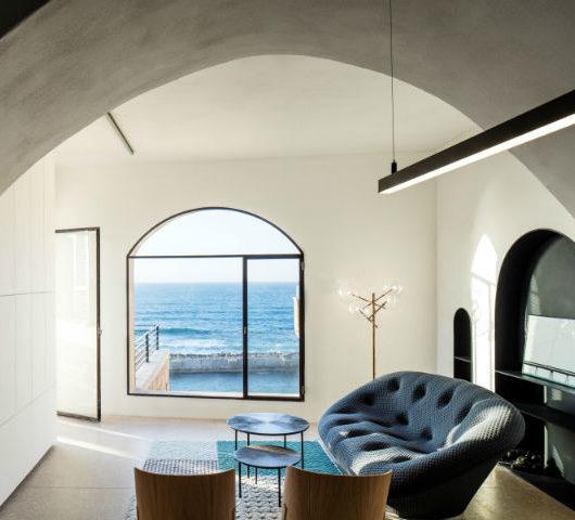 Amazing Historic Apartment in Jaffa 34