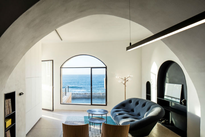 Amazing Historic Apartment in Jaffa 34