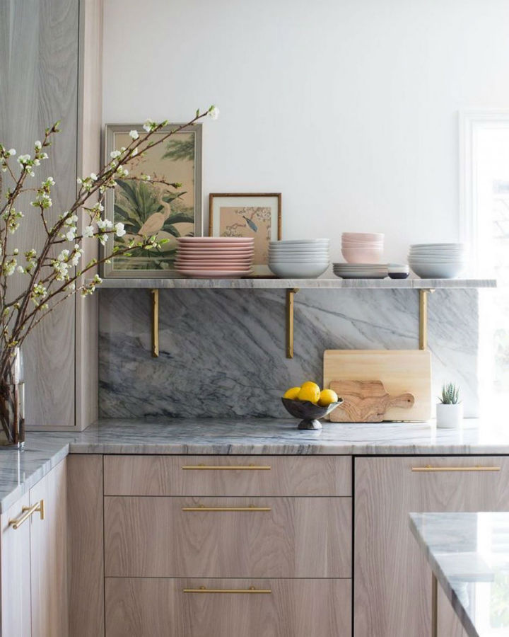 Kitchen Renovation Trends 2015 27 Ideas To Inspire: Timeless Interiors With Character