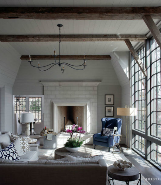 a transitional home