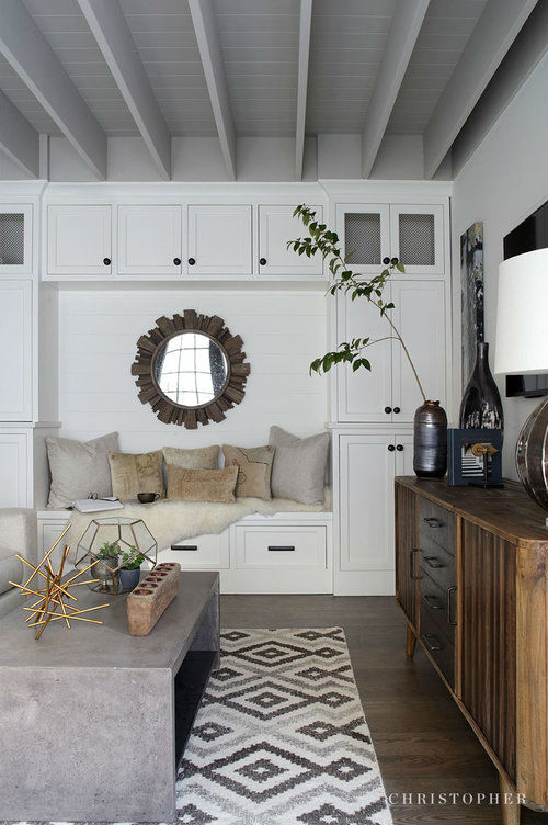 a transitional home 21