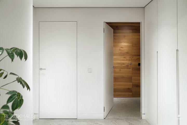 contemporary concrete house interior design 5
