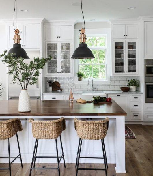 Visually Stunning Yet Functional and Comfortable Homes