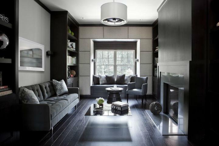 Luxe Urbane Interiors 15