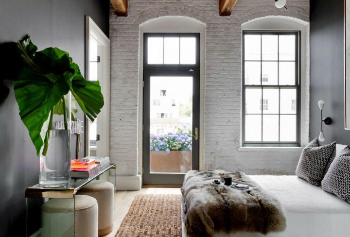 Luxe Urbane Interiors 2