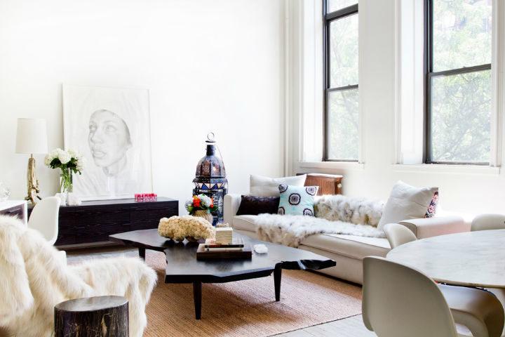 Luxe Urbane Interiors 4