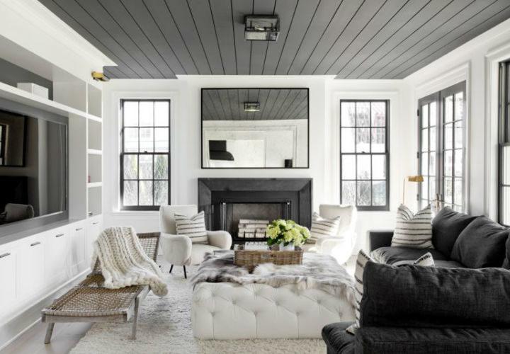 Luxe Urbane Interiors