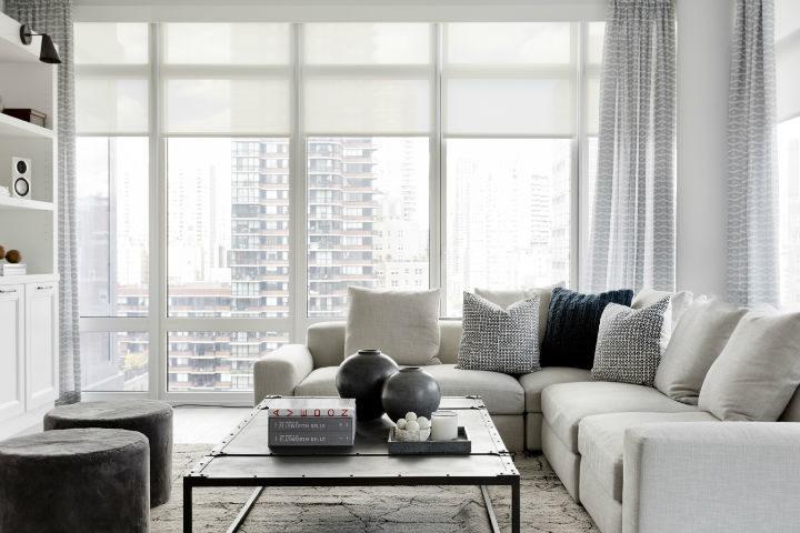 Luxe Urbane Interiors 8