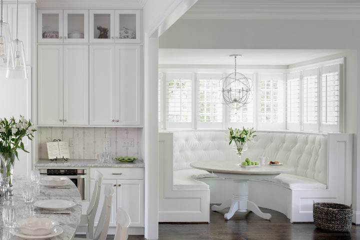 Timeless and Singular Kitchen Design 3