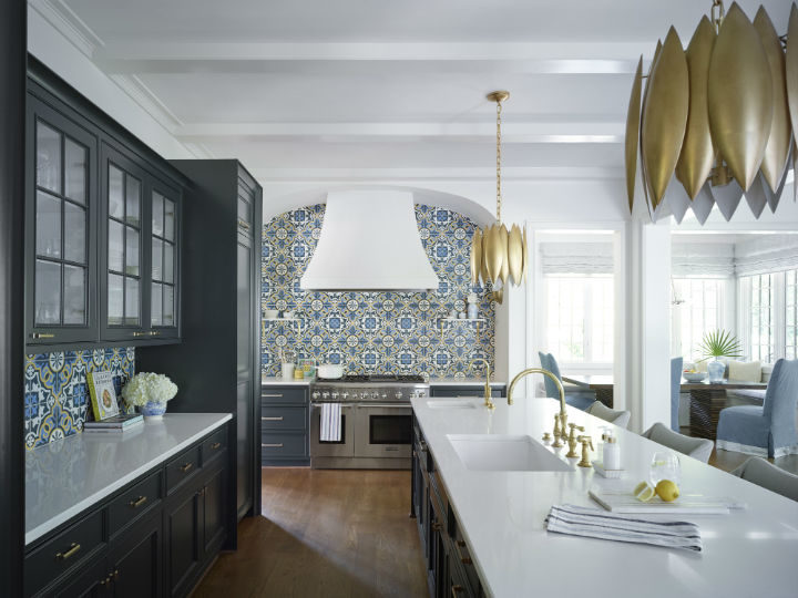 Timeless And Singular Kitchen Designs