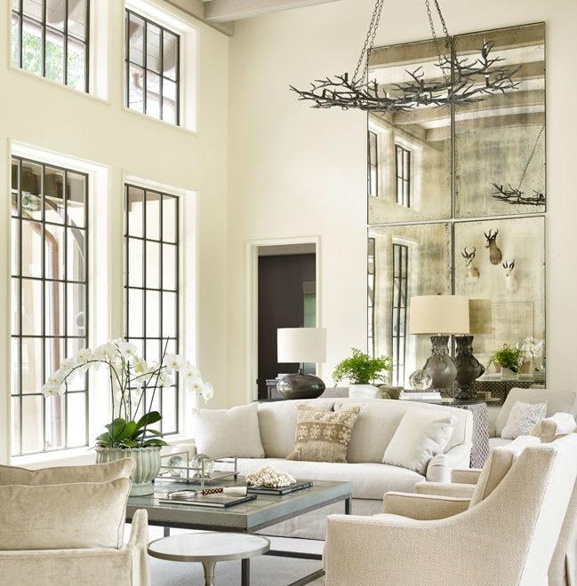 amazing traditional interior design 6