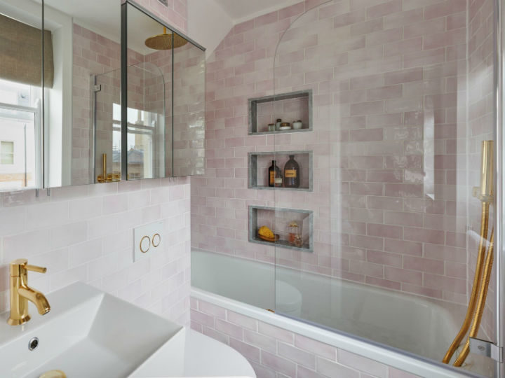 Bijou Marylebone Apartment 10