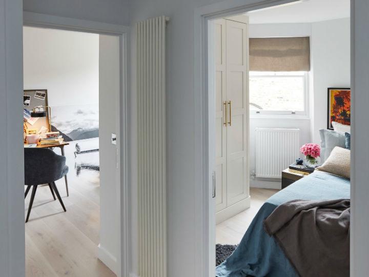 Bijou Marylebone Apartment 11
