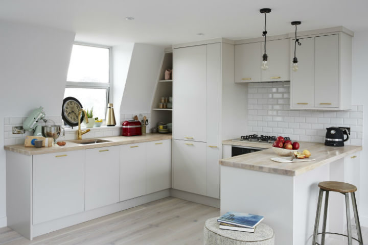 Bijou Marylebone Apartment 5