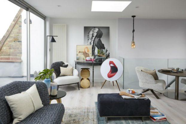 Bijou Marylebone Apartment 14