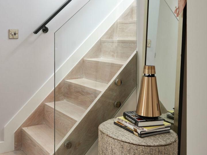 Bijou Marylebone Apartment 7