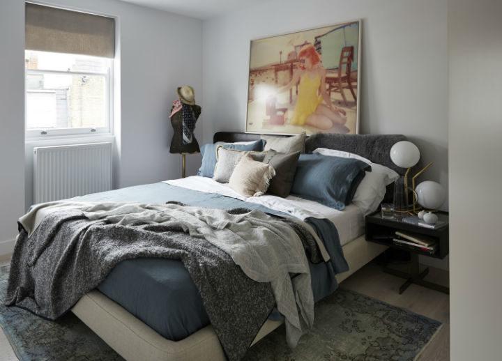 Bijou Marylebone Apartment 8