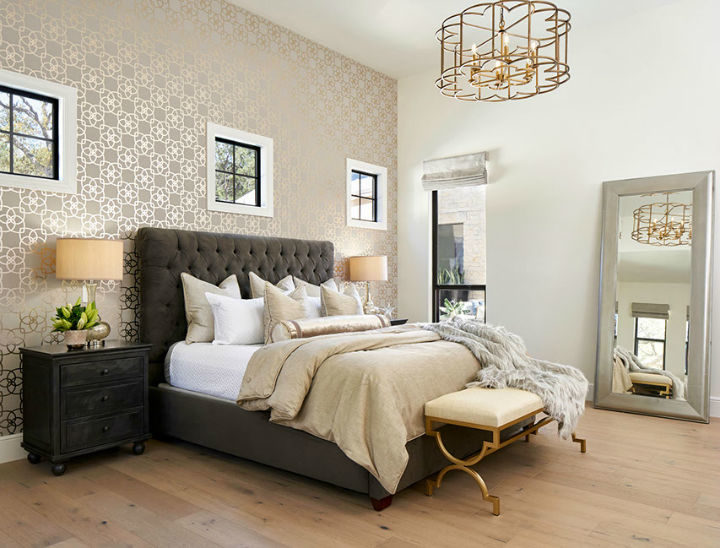 Creative Interior Design With Attention To Detail 11
