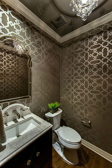 Creative Interior Design With Attention To Detail 21