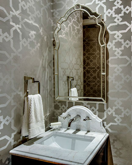 Creative Interior Design With Attention To Detail 22
