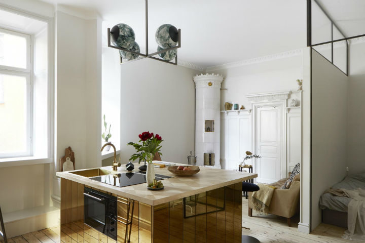 Scandinavian Interior Design 3