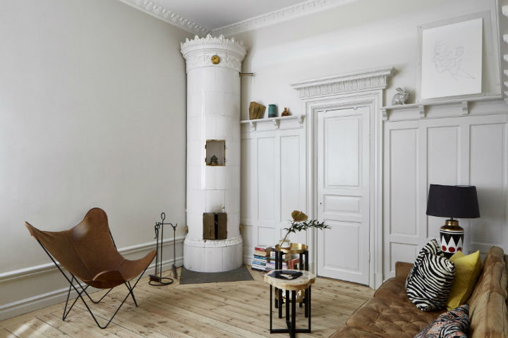 Scandinavian Interior Design 4