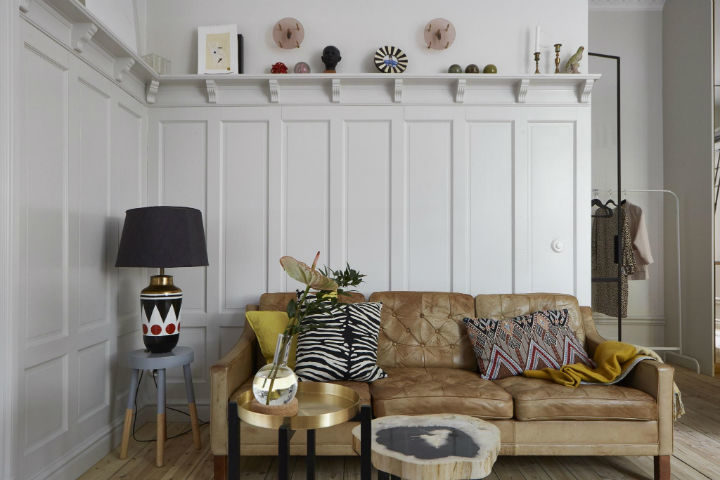 Scandinavian Interior Design 5