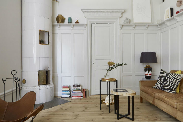 Scandinavian Interior Design 6