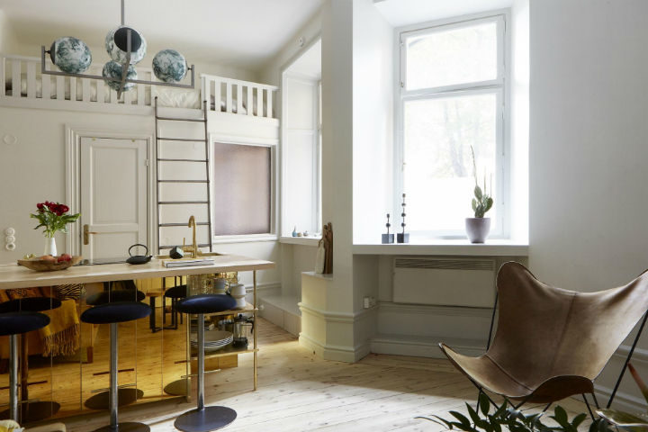 Scandinavian Interior Design 7