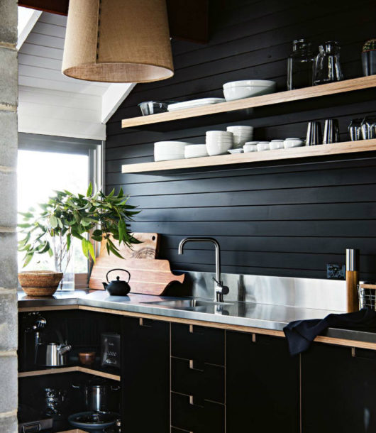 A Scandi Style Home With a Pinch Of Modernity and Country Air