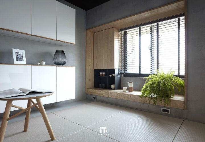 Minimalist Taiwanese Interior Design 16