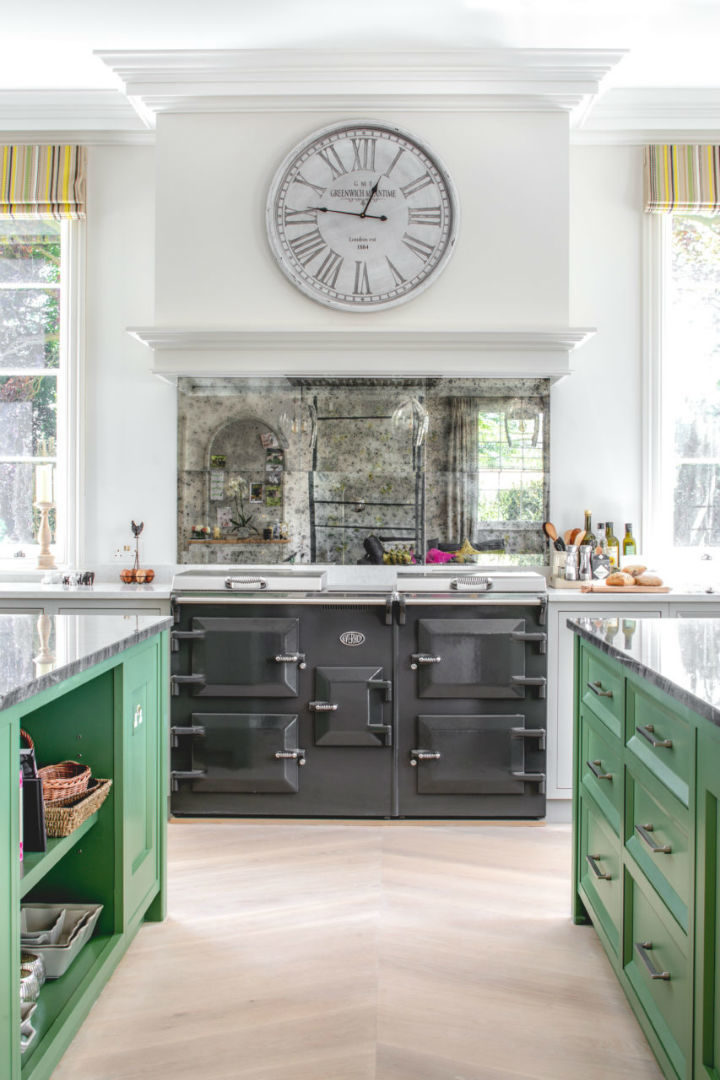 Fabulous English Kitchen Design 11