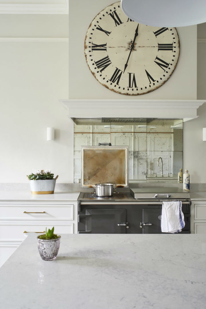 Fabulous English Kitchen Design 14