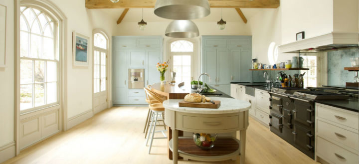 Fabulous English Kitchen Design 27