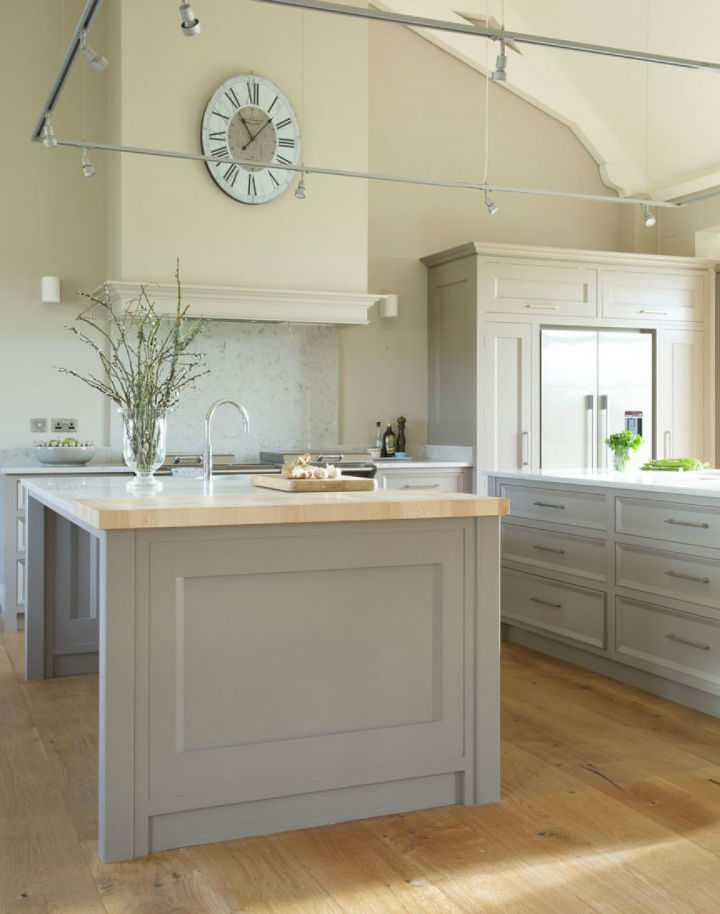 Fabulous English Kitchen Design 43