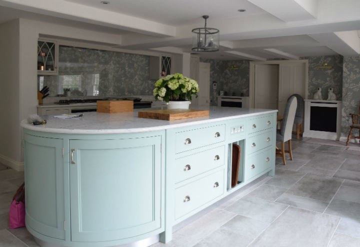 Fabulous English Kitchen Design 6