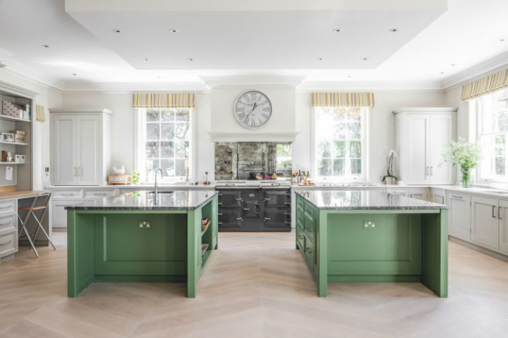 Fabulous English Kitchen Design 8