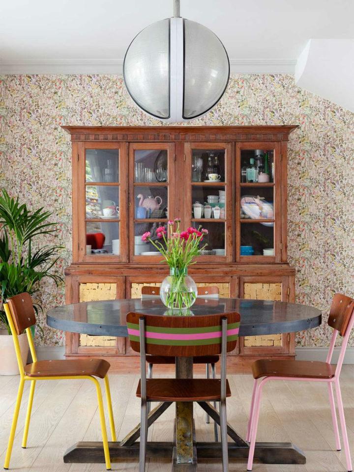 Modern Happy Home interior 12