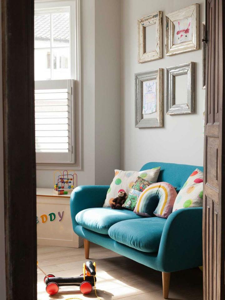 Modern Happy Home interior 15