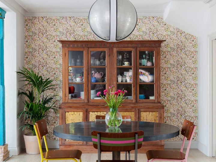 Modern Happy Home interior 16