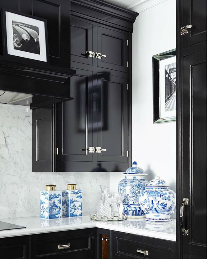 Deluxe Handcrafted Kitchen Design Ideas 5