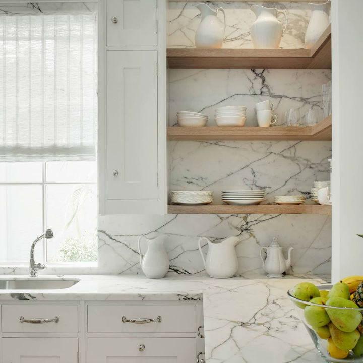 Deluxe Handcrafted Kitchen Design Ideas 7