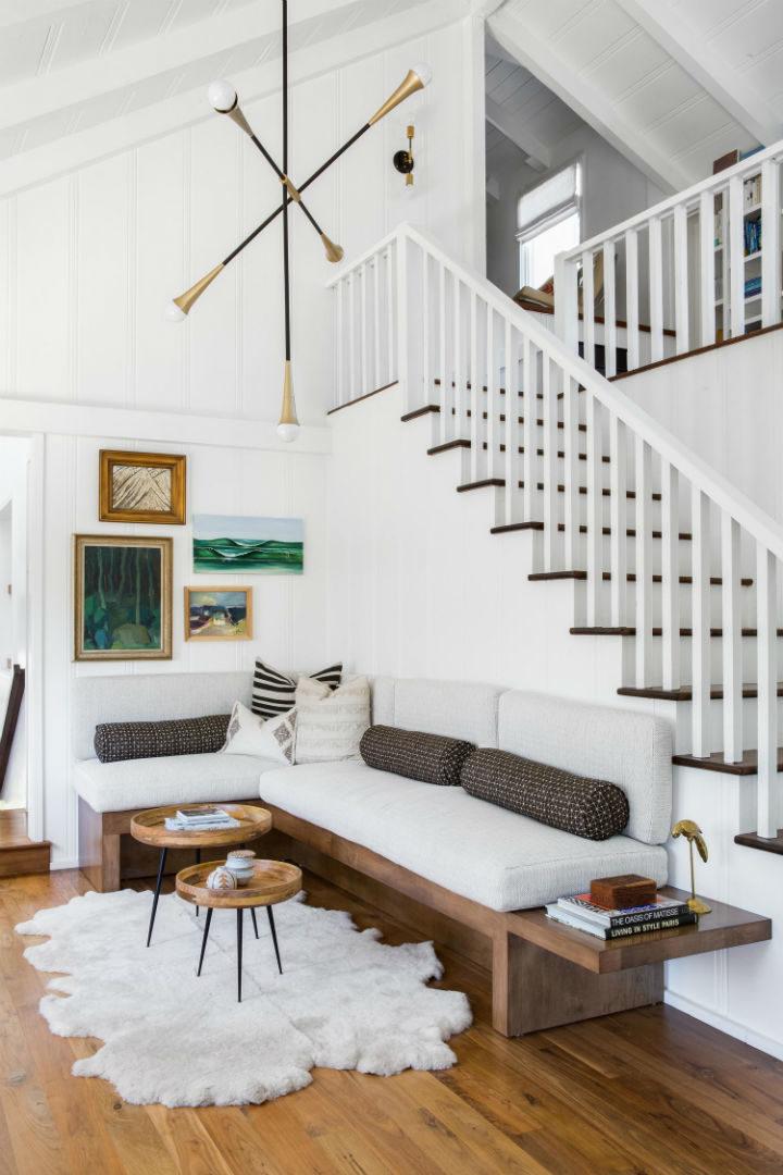 Modern Eclectic interior design idea 3