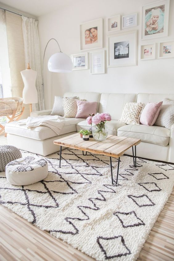 14 Unexpected Ways To Upgrade Your Living Room In 2020: 12 Easy Ways To Update Your Living Room