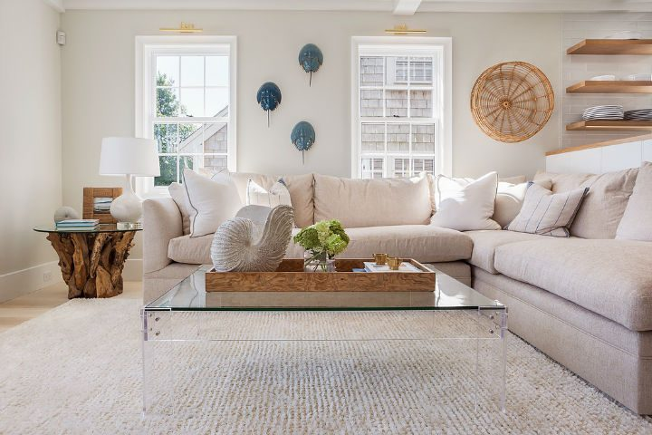 New England Glamour With Mediterranean Flair interior 6