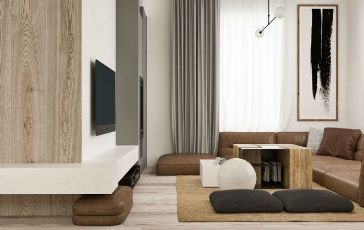 Fresh Contemporary Interior Design 2