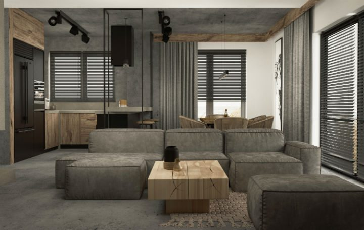 Fresh Contemporary Interior Design 19